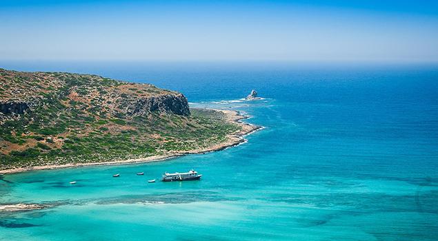 Huwelijksreis Griekenland - Kreta