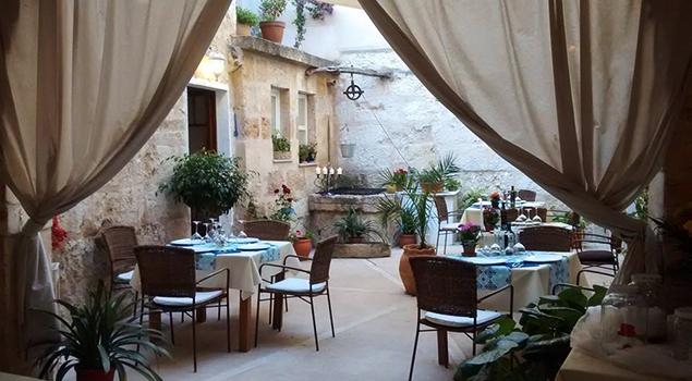 Restaurants op Mallorca - Mare Nostrum
