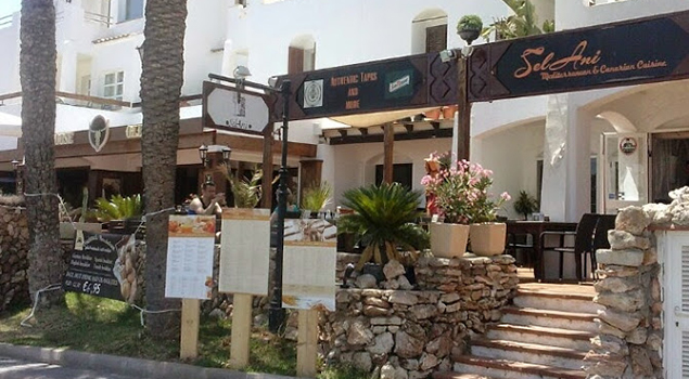 Restaurants op Mallorca - Restaurante Selani