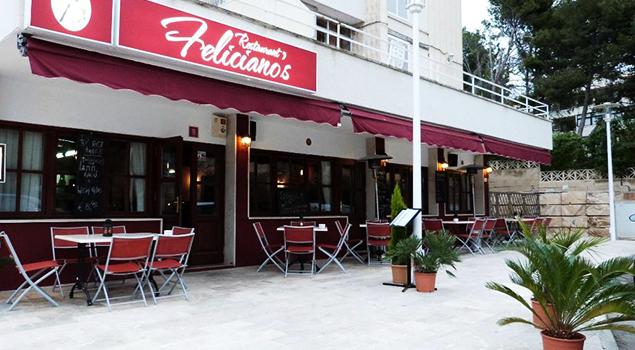 Restaurants op Mallorca - Feliciano's