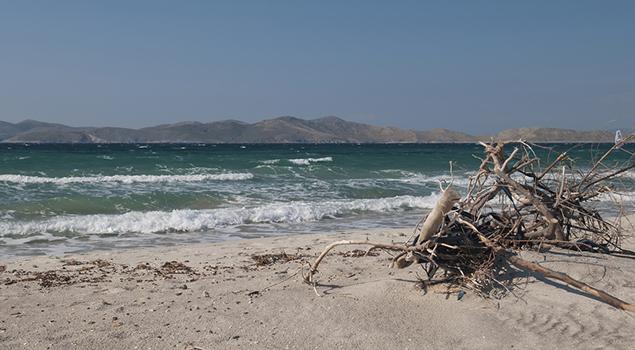 Bezienswaardigheden Kos - Marmari Beach