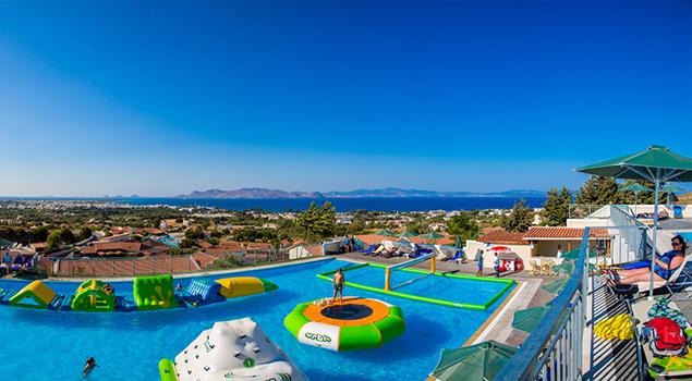 Resorts Griekenland - Aegean View Aqua Resort