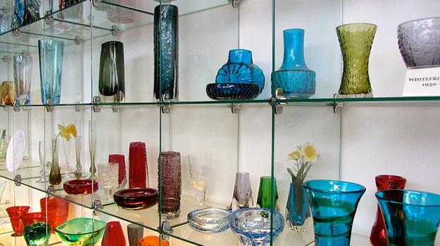 Dingen doen Costa del Sol - Museum of Glass and Crystal