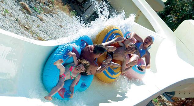 Resorts Griekenland - Star Beach Village