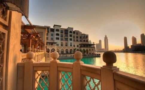 Shoppen Dubai