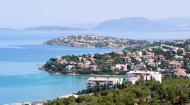 Mooie vakantiebestemmingen in Europa - Cesme
