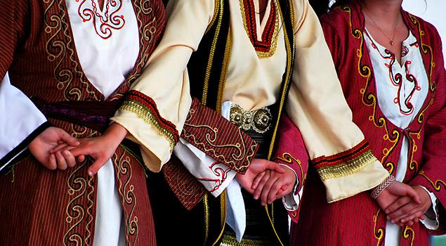 Weetjes over Griekenland - Griekse dans