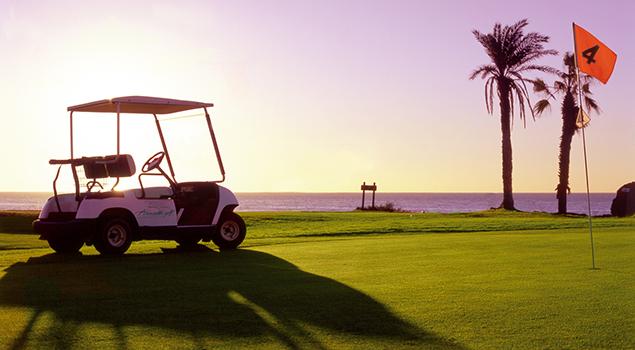 Golfen - Wat te doen op Tenerife