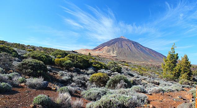 El Teide - Wat te doen op Tenerife
