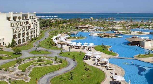 Winterzon Egypte
