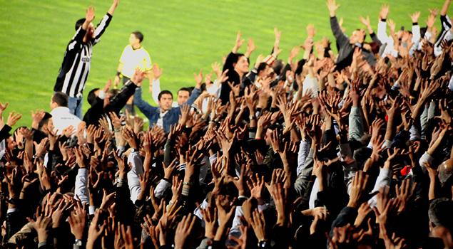 Wat te doen in Istanbul - Voetbalwedstrijd