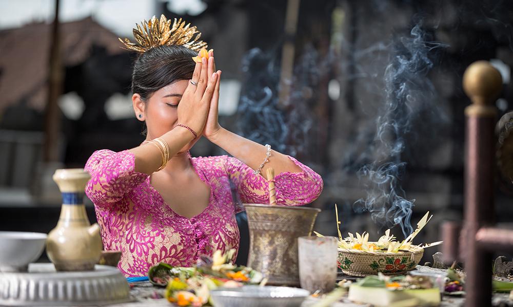 Cultuur op Bali - Corendon Excursies