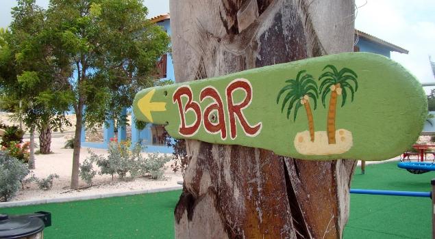 kunuku bar