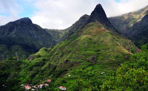 Natuur op Madeira