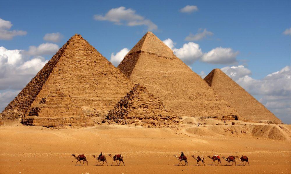 reisadvies egypte