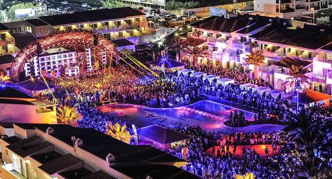 Ushuaia Ibiza Beach Club