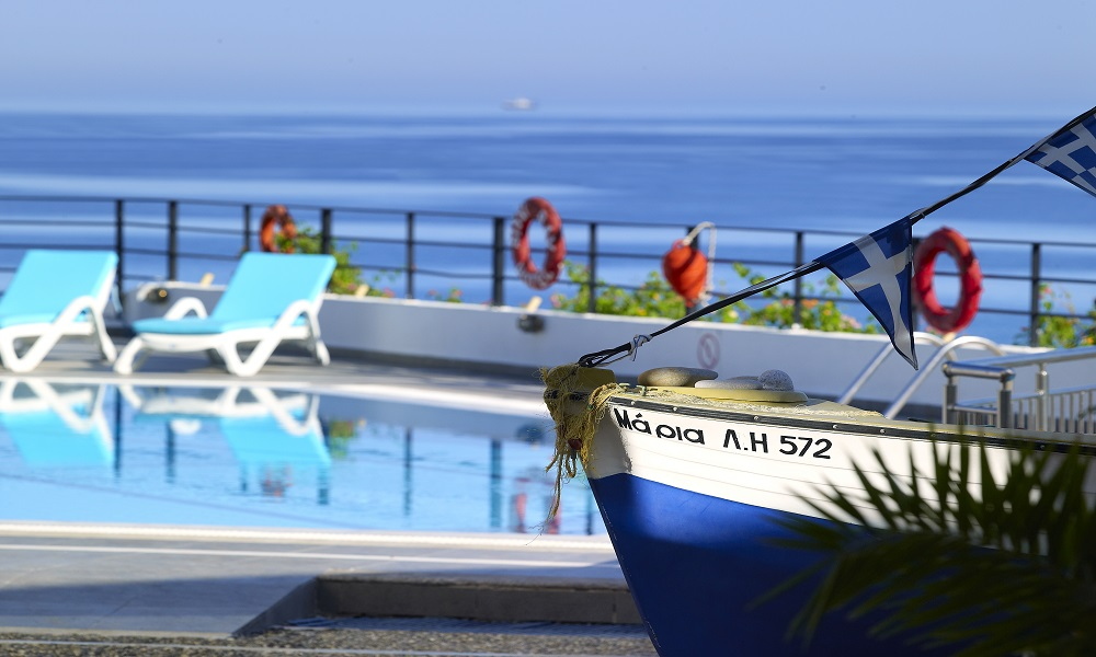 Hotel Sissi Bay & Spa
