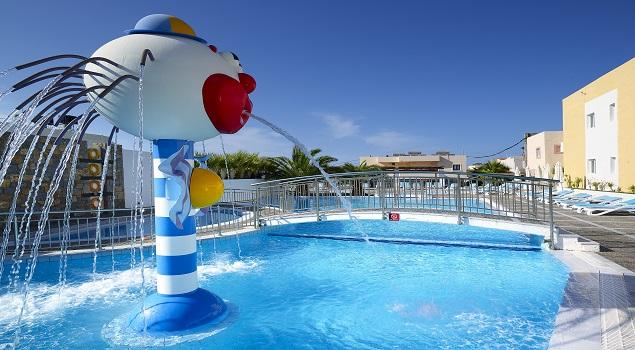 Kinderbad Sissi Bay & Spa