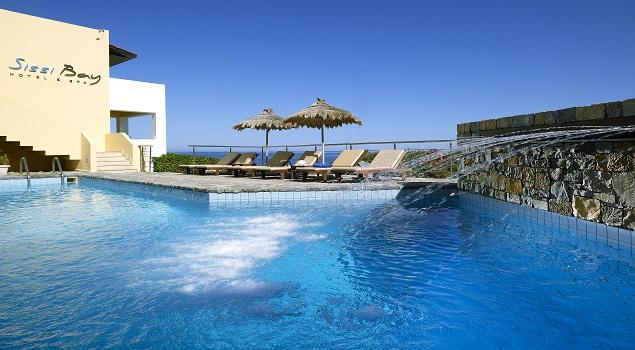 Relax zwembad