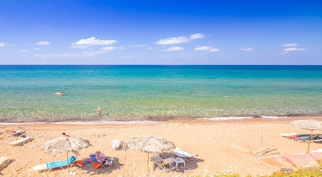 Scaletta beach