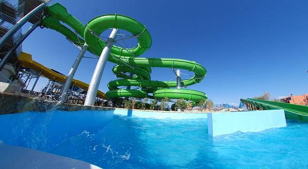 Titanic Beach Aqua Park