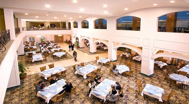 Titanic Beach Restaurant