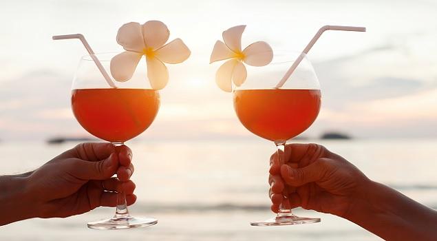 cocktail kos