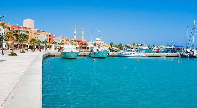 Haven Hurghada