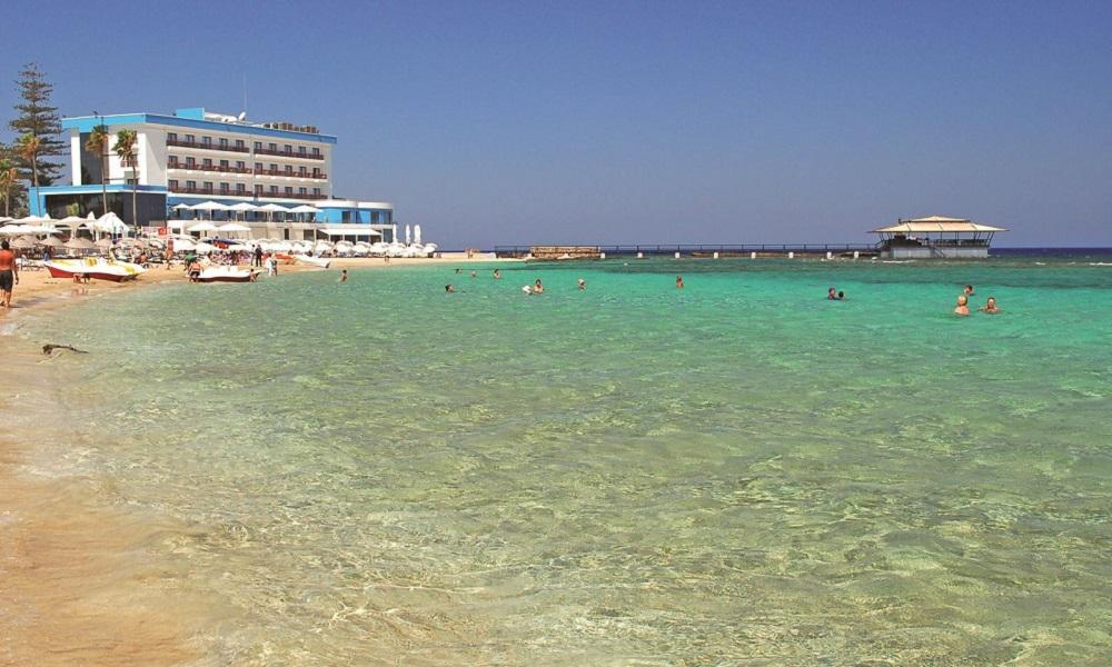 Cyprus strand
