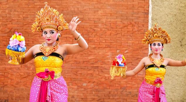 Dans - Bali