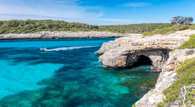 Grotten van Mallorca