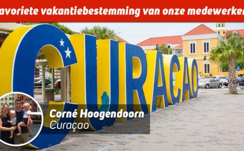 Corné's Curaçao