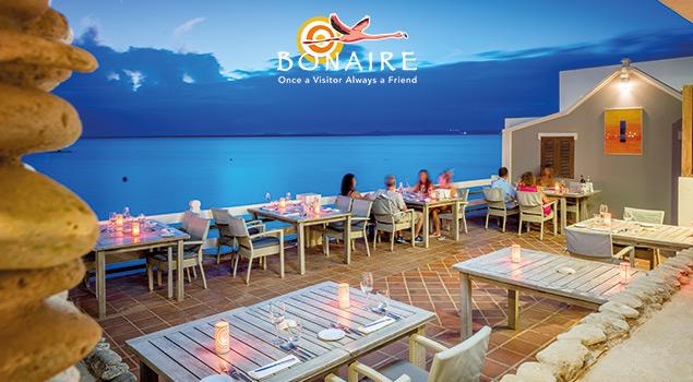 Hotels op Bonaire